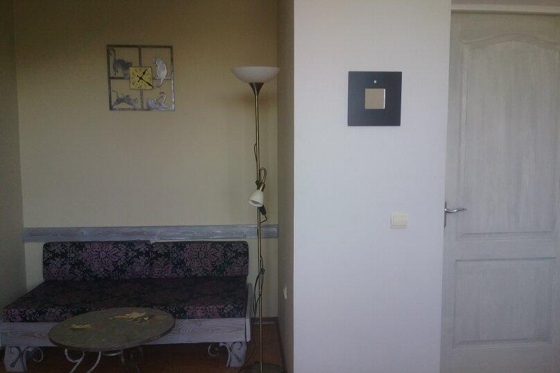 """Гостевой дом """"Богема"""", Черноморская улица, 12 на 9 комнат - Фотография 52"""
