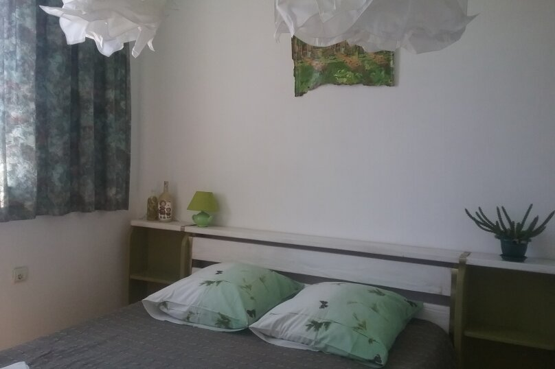 """Гостевой дом """"Богема"""", Черноморская улица, 12 на 9 комнат - Фотография 46"""