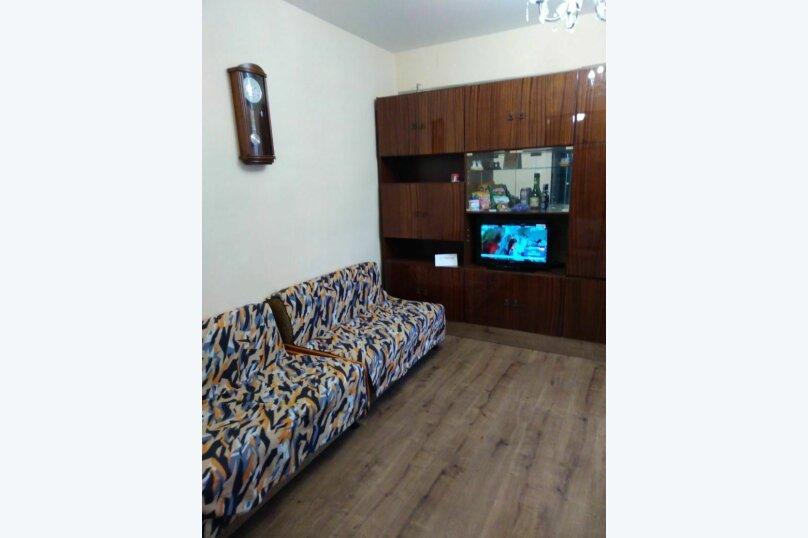 2-х комнатная квартира Куйбышева,57, улица Куйбышева, 57 на 1 номер - Фотография 2