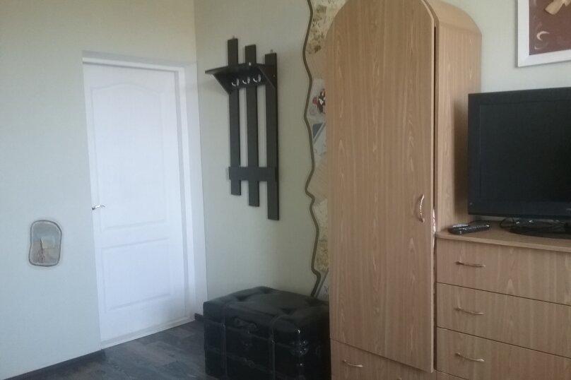 """Гостевой дом """"Богема"""", Черноморская улица, 12 на 9 комнат - Фотография 50"""