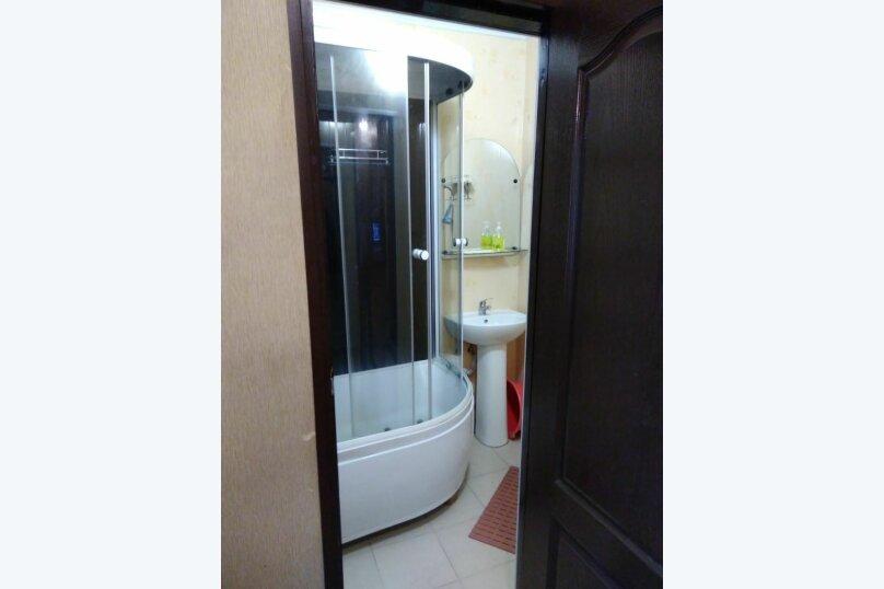 2-х комнатная квартира Куйбышева,57, улица Куйбышева, 57 на 1 номер - Фотография 4
