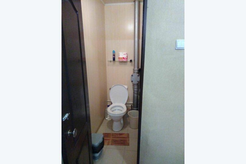 2-х комнатная квартира Куйбышева,57, улица Куйбышева, 57 на 1 номер - Фотография 5
