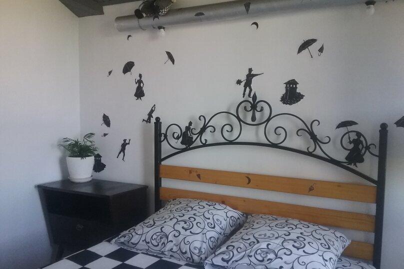"""Гостевой дом """"Богема"""", Черноморская улица, 12 на 9 комнат - Фотография 28"""