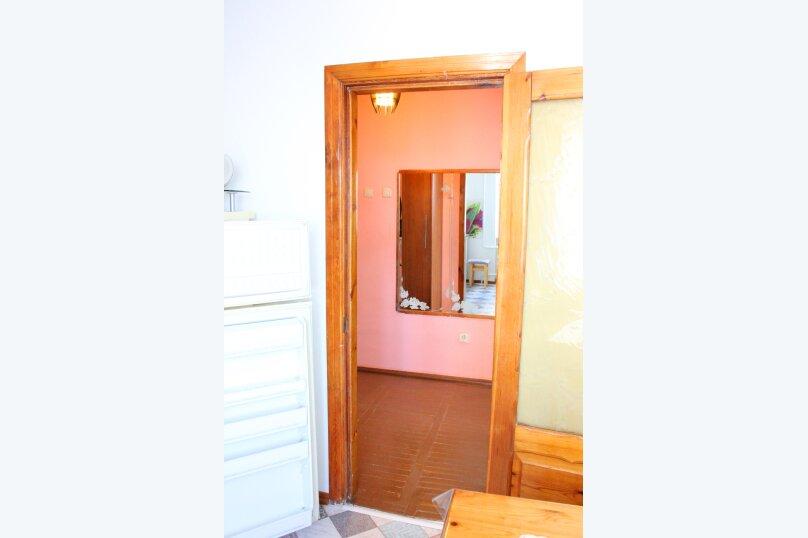 2-комн. квартира, 49 кв.м. на 6 человек, улица Шевченко, 239, Анапа - Фотография 7