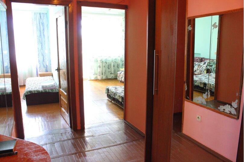 2-комн. квартира, 49 кв.м. на 6 человек, улица Шевченко, 239, Анапа - Фотография 8