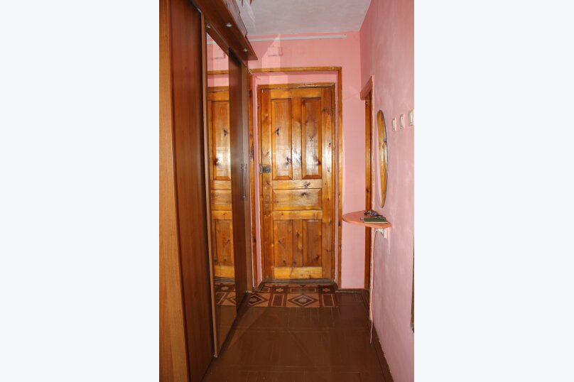 2-комн. квартира, 49 кв.м. на 6 человек, улица Шевченко, 239, Анапа - Фотография 9