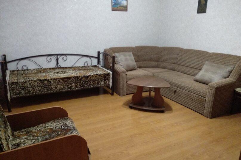 Дом, 30 кв.м. на 4 человека, 1 спальня, улица Чехова, 21, Феодосия - Фотография 2