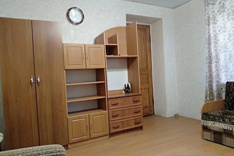 Дом, 30 кв.м. на 4 человека, 1 спальня, улица Чехова, 21, Феодосия - Фотография 4