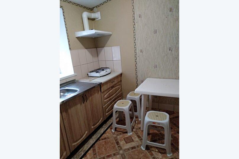 Дом, 30 кв.м. на 4 человека, 1 спальня, улица Чехова, 21, Феодосия - Фотография 5