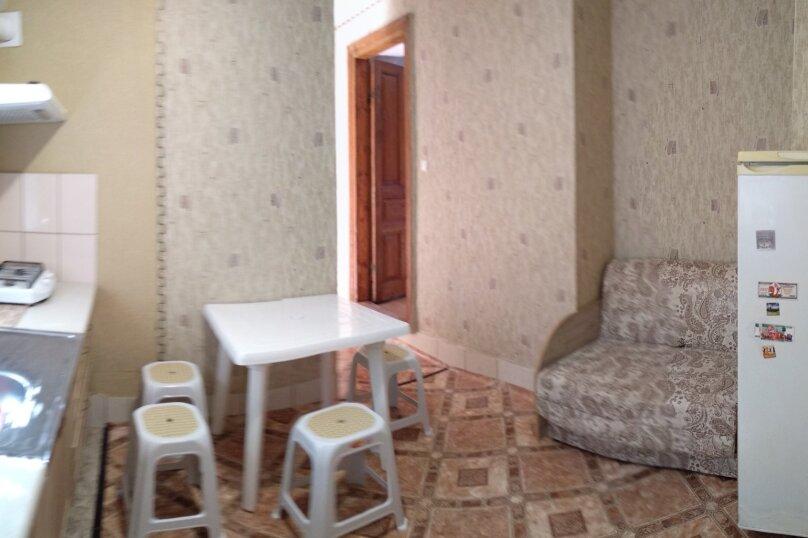 Дом, 30 кв.м. на 4 человека, 1 спальня, улица Чехова, 21, Феодосия - Фотография 6