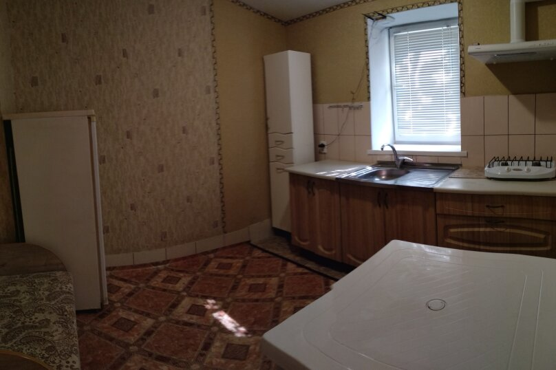 Дом, 30 кв.м. на 4 человека, 1 спальня, улица Чехова, 21, Феодосия - Фотография 7