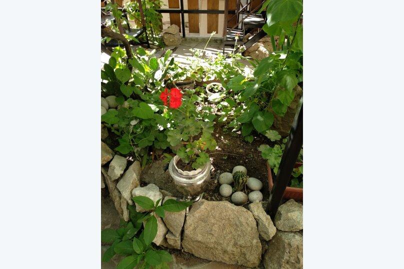 Дом, 30 кв.м. на 4 человека, 1 спальня, улица Чехова, 21, Феодосия - Фотография 11