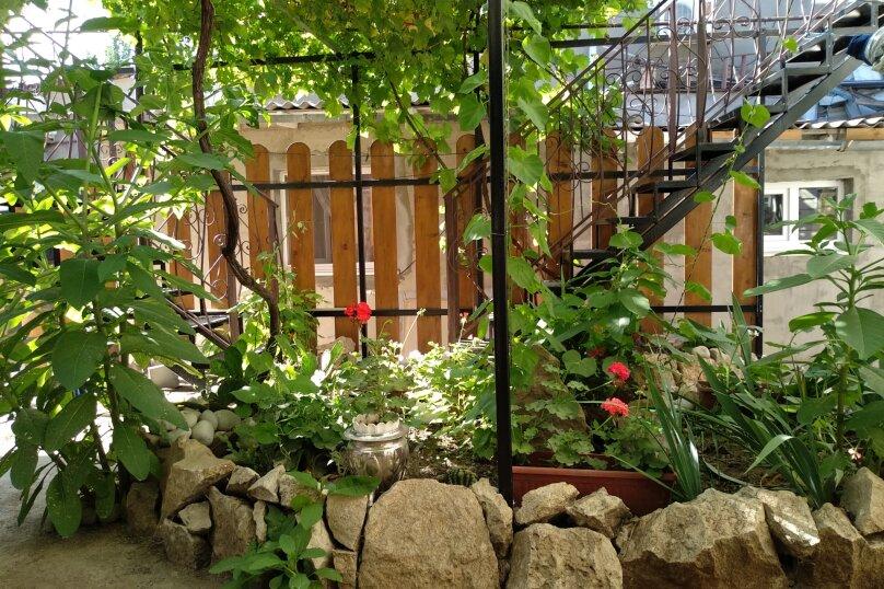 Дом, 30 кв.м. на 4 человека, 1 спальня, улица Чехова, 21, Феодосия - Фотография 13
