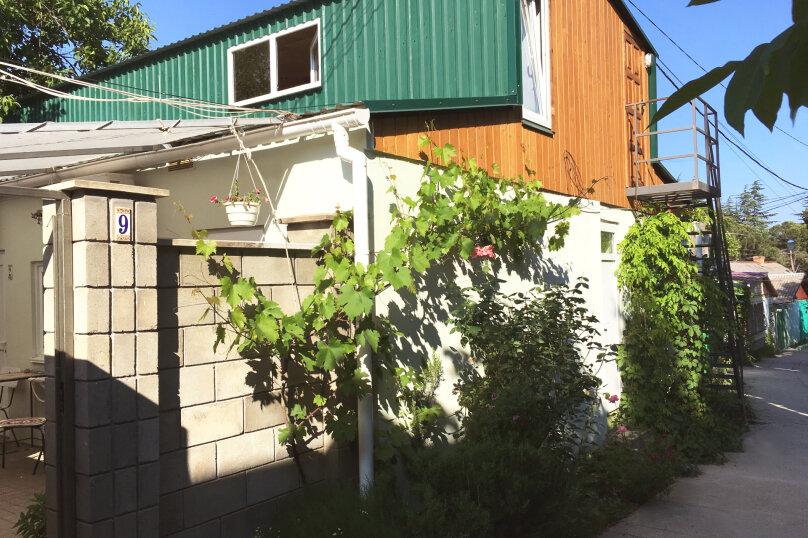 """Гостевой дом """"Привет Сатера"""", 18 км трассы Алушта-Судак, Сатера на 5 комнат - Фотография 7"""