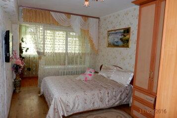 2-комн. квартира, 37 кв.м. на 4 человека, Ореховая улица, Гурзуф - Фотография 1
