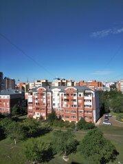 2-комн. квартира, 50 кв.м. на 4 человека, Ярославская улица, 4, Саранск - Фотография 4