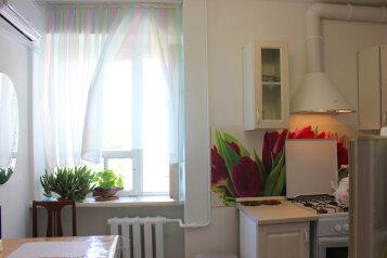 2-комн. квартира, 49 кв.м. на 6 человек, улица Шевченко, 239, Центр, Анапа - Фотография 3