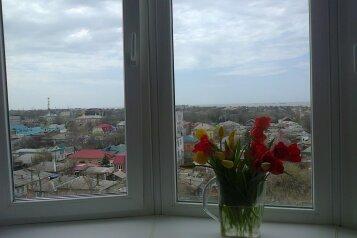 1-комн. квартира, 40 кв.м. на 4 человека, улица Энгельса, 21, Ейск - Фотография 1