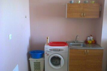 1-комн. квартира, 40 кв.м. на 4 человека, улица Энгельса, 21, Ейск - Фотография 4