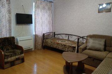 Дом, 30 кв.м. на 4 человека, 1 спальня, улица Чехова, 21, Феодосия - Фотография 1