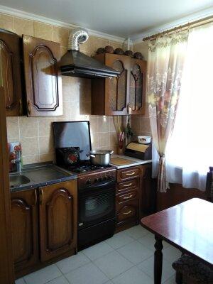 2-комн. квартира, 50 кв.м. на 4 человека, Ярославская улица, 4, Саранск - Фотография 1