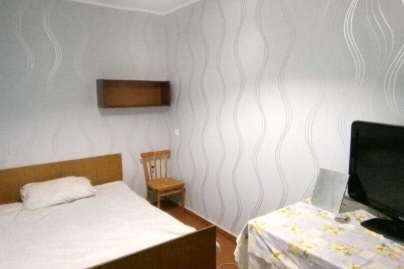 3-комн. квартира, 55 кв.м. на 3 человека, улица Академика Арбузова, 42, Казань - Фотография 1