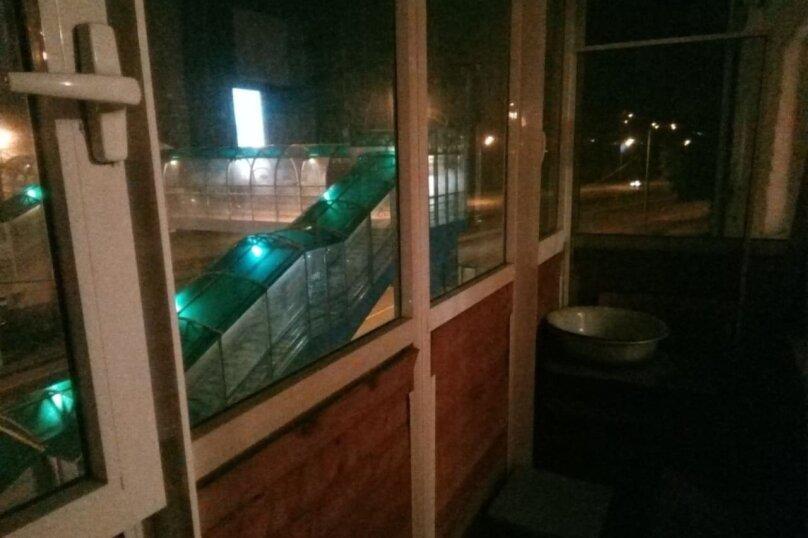 3-комн. квартира, 55 кв.м. на 3 человека, улица Академика Арбузова, 42, Казань - Фотография 2