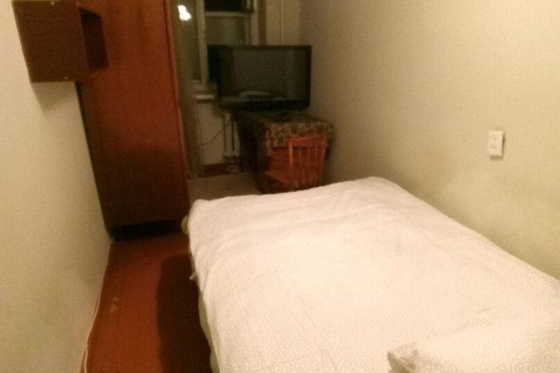 3-комн. квартира, 55 кв.м. на 3 человека, улица Академика Арбузова, 42, Казань - Фотография 4