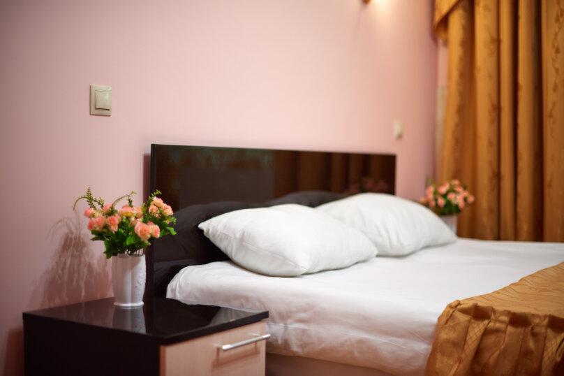 "Гостиница ""Иордан"", микрорайон Горизонт, 39 на 50 комнат - Фотография 35"