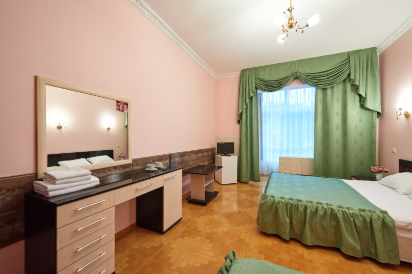 "Гостиница ""Иордан"", микрорайон Горизонт, 39 на 50 комнат - Фотография 24"