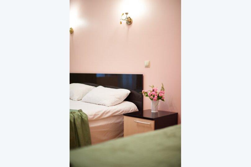 "Гостиница ""Иордан"", микрорайон Горизонт, 39 на 50 комнат - Фотография 25"