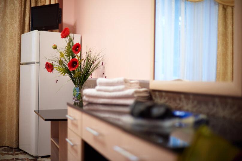 "Гостиница ""Иордан"", микрорайон Горизонт, 39 на 50 комнат - Фотография 20"