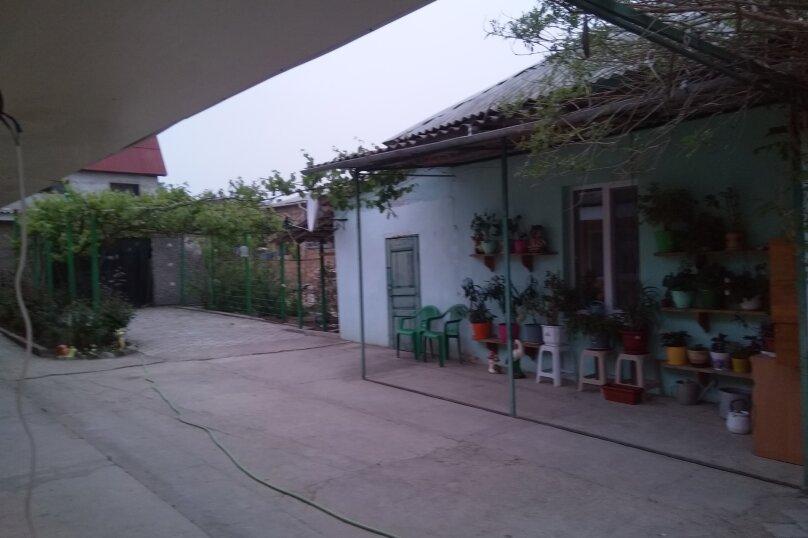 Дом., 60 кв.м. на 5 человек, 2 спальни, Тупиковая улица, 22, поселок Приморский, Феодосия - Фотография 7