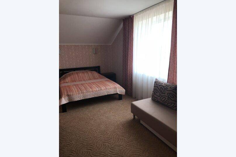 """Гостевой дом """"Капитанская Дочка"""", Озёрная улица, 13 на 9 комнат - Фотография 109"""