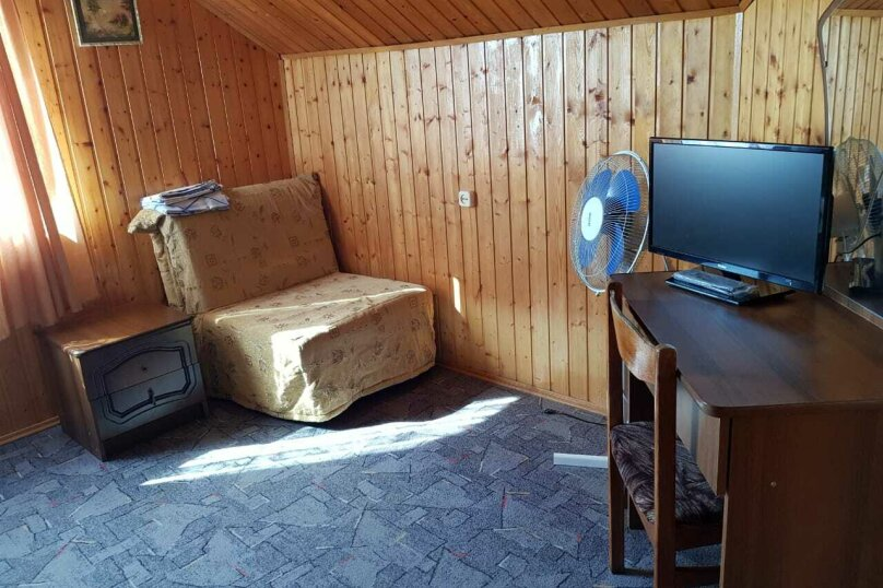 """Гостевой дом """"Гаянэ"""", Клубный переулок, 2 на 15 комнат - Фотография 31"""