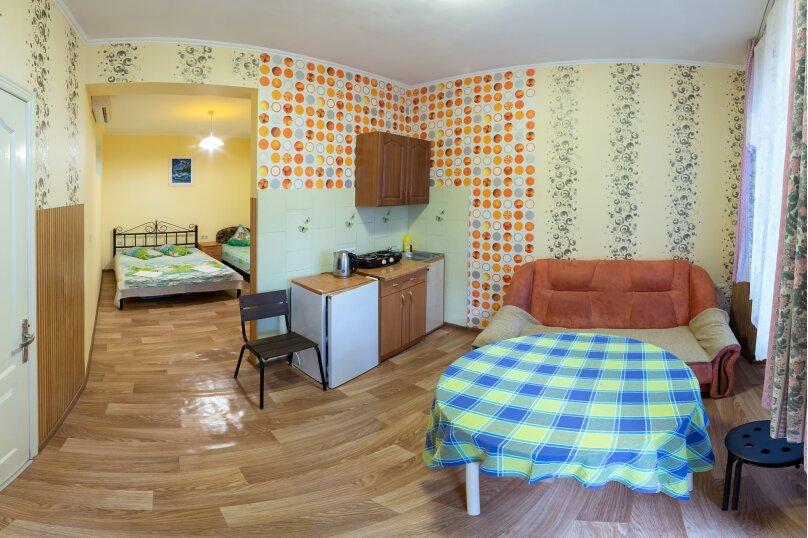 """Гостевой дом """"На Красномаякской 9"""", Красномаякская улица, 9 на 12 комнат - Фотография 88"""