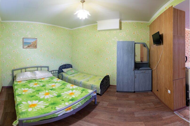 """Гостевой дом """"На Красномаякской 9"""", Красномаякская улица, 9 на 12 комнат - Фотография 97"""