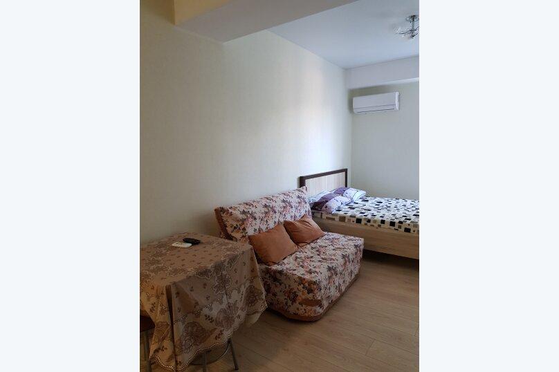 1-комн. квартира, 25 кв.м. на 4 человека, Демократическая улица, 45, Адлер - Фотография 2