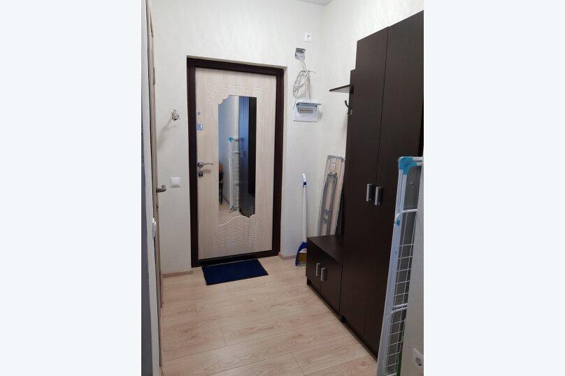 1-комн. квартира, 25 кв.м. на 4 человека, Демократическая улица, 45, Адлер - Фотография 4