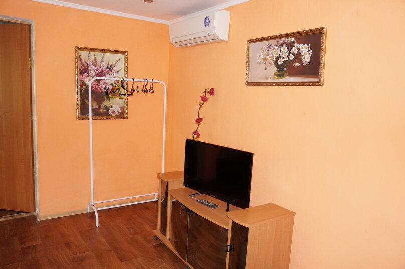Дом., 60 кв.м. на 5 человек, 2 спальни, Тупиковая улица, 22, поселок Приморский, Феодосия - Фотография 12