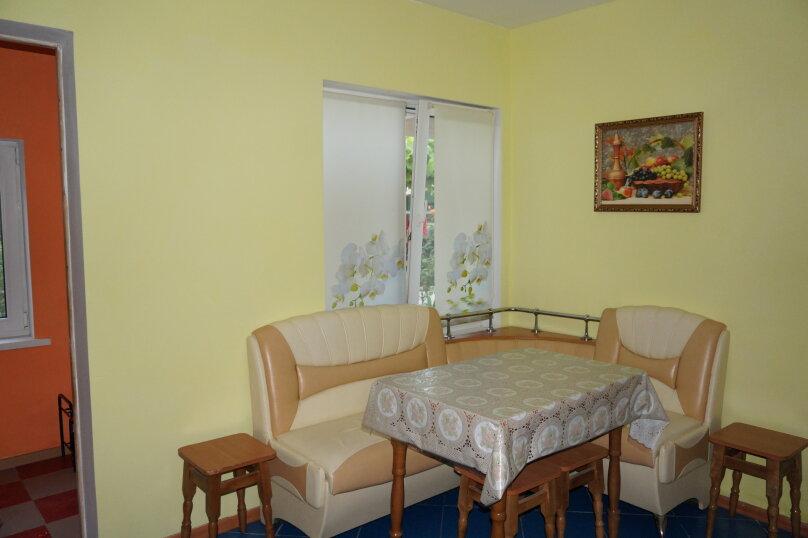 Дом., 60 кв.м. на 5 человек, 2 спальни, Тупиковая улица, 22, поселок Приморский, Феодосия - Фотография 15