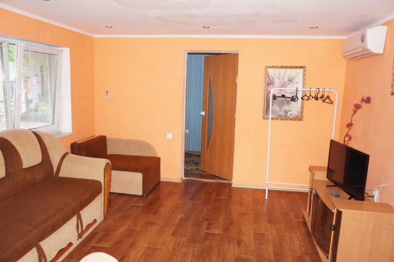 Дом., 60 кв.м. на 5 человек, 2 спальни, Тупиковая улица, 22, поселок Приморский, Феодосия - Фотография 16