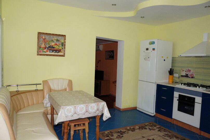 Дом., 60 кв.м. на 5 человек, 2 спальни, Тупиковая улица, 22, поселок Приморский, Феодосия - Фотография 17