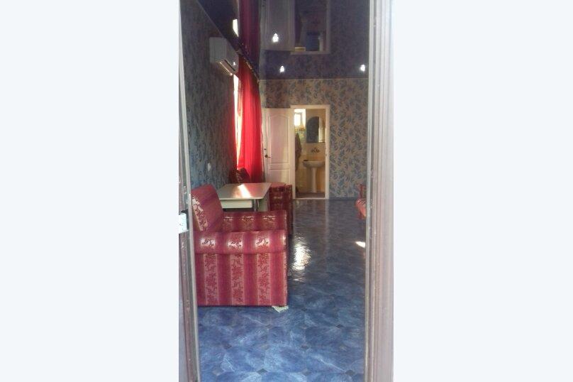Гостевой дом у Ирины, Номан Чилиби Джихан, 1 на 3 комнаты - Фотография 5