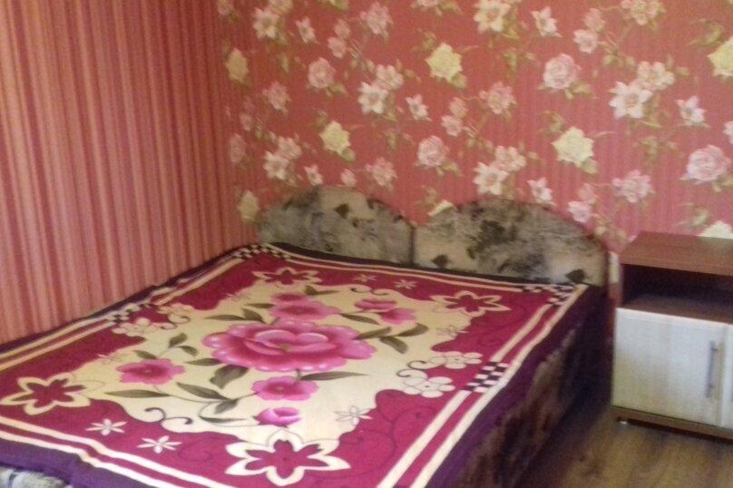 Гостевой дом у Ирины, Номан Чилиби Джихан, 1 на 3 комнаты - Фотография 15