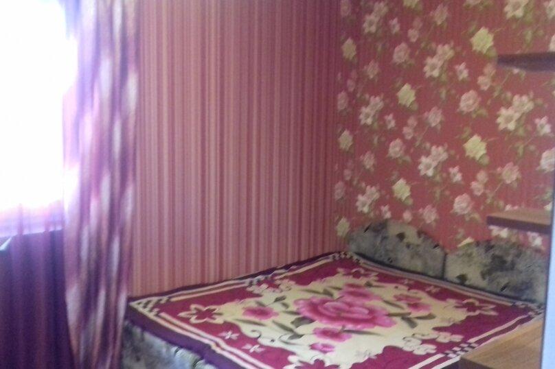 Гостевой дом у Ирины, Номан Чилиби Джихан, 1 на 3 комнаты - Фотография 16