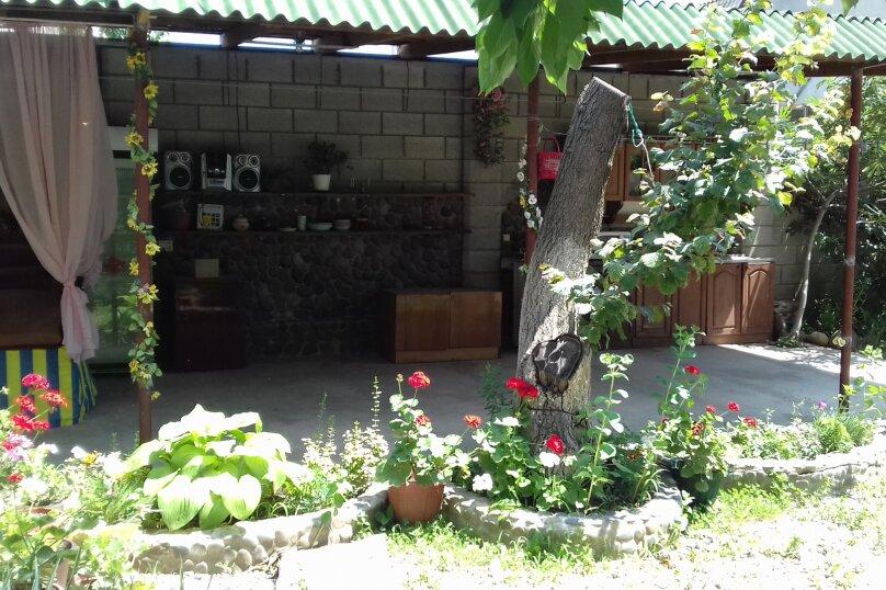 Гостевой дом у Ирины, Номан Чилиби Джихан, 1 на 3 комнаты - Фотография 22