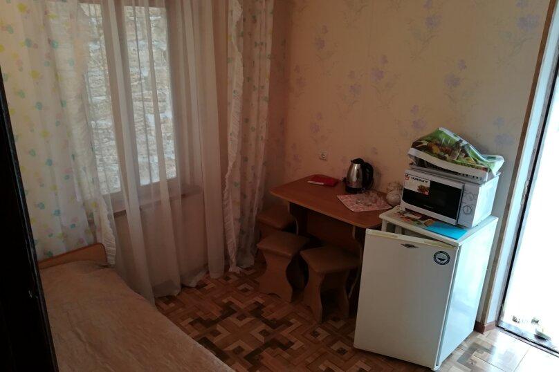 категория 6.  Двухкомнатная комната, Гагарина , 48 В, Судак - Фотография 2