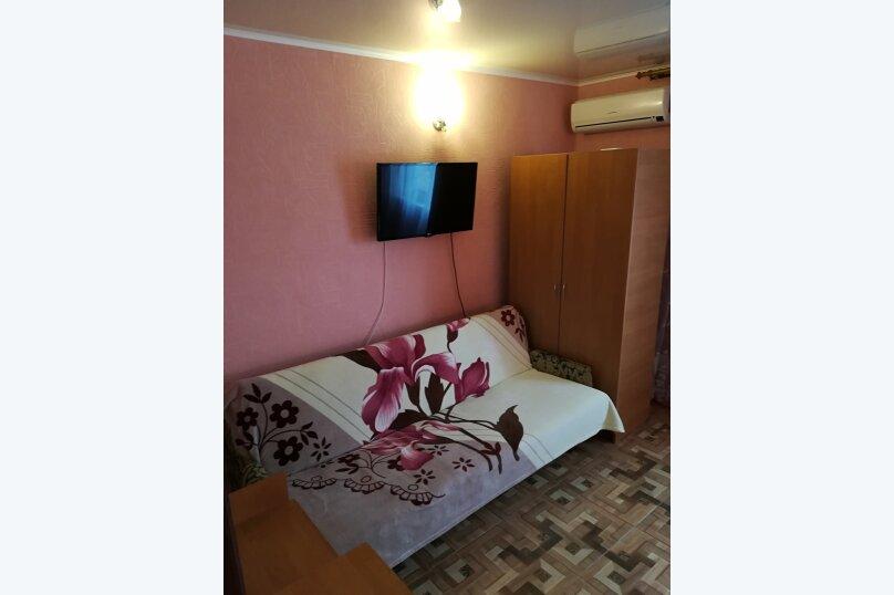 категория 6.  Двухкомнатная комната, Гагарина , 48 В, Судак - Фотография 3