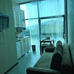 3-комн. квартира, 55 кв.м. на 4 человека, Ленина, 219/21, Адлер - Фотография 3